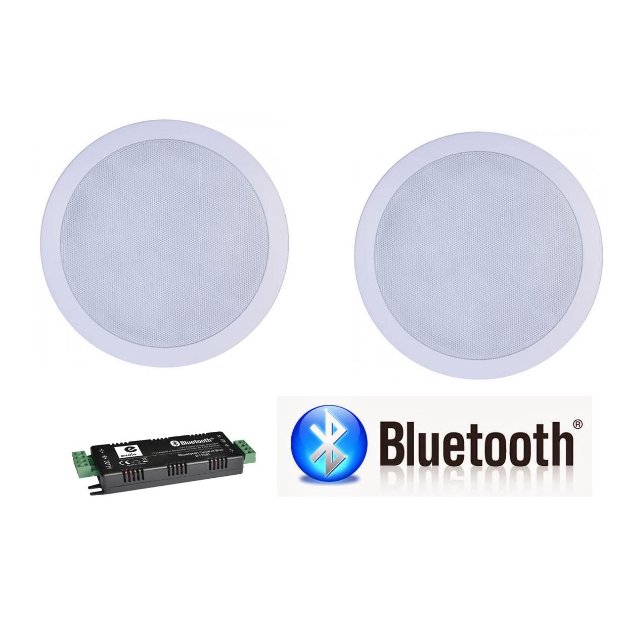 Bluetooth In Ceiling Speaker System