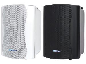 """8"""" 50w 100V Background Music Wall Speaker"""