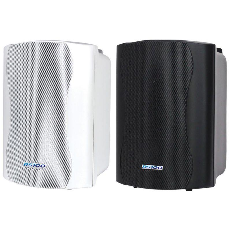 """6.5"""" 30w 100V Background Music Wall Speaker"""