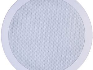 "C Audio 100V 8"" 40W Ceiling Speaker"