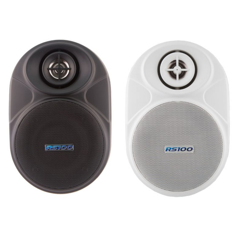 20w 100v Small Background Music Speaker 3 year Warranty