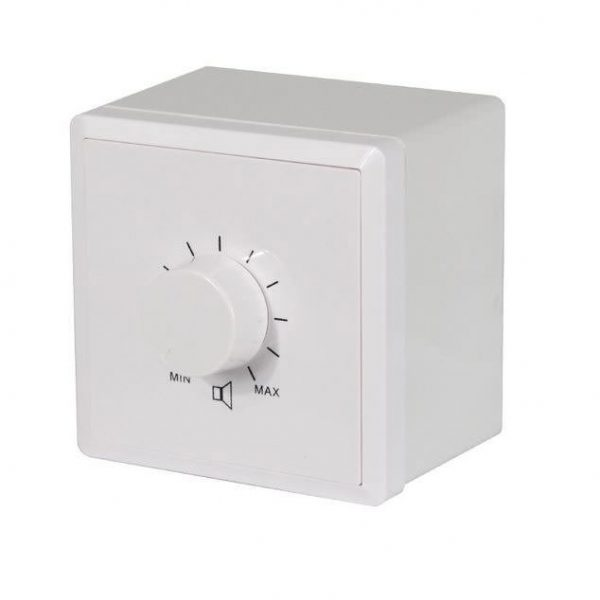60w 100v Line Speaker Volume Control