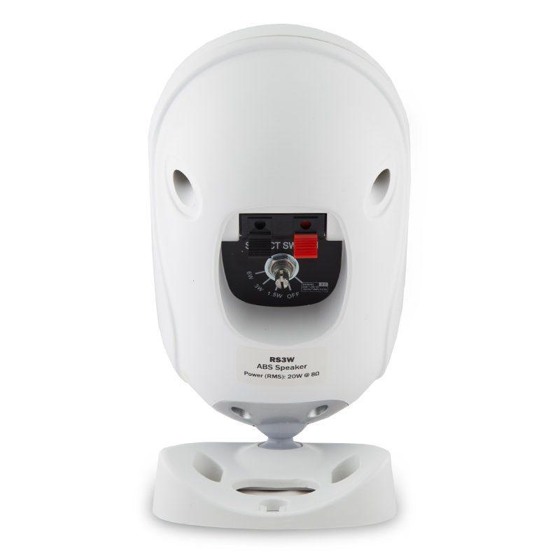8 Speaker 2 Zone Bluetooth Background Music Sound System