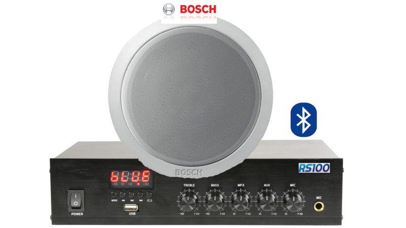 Bosch System