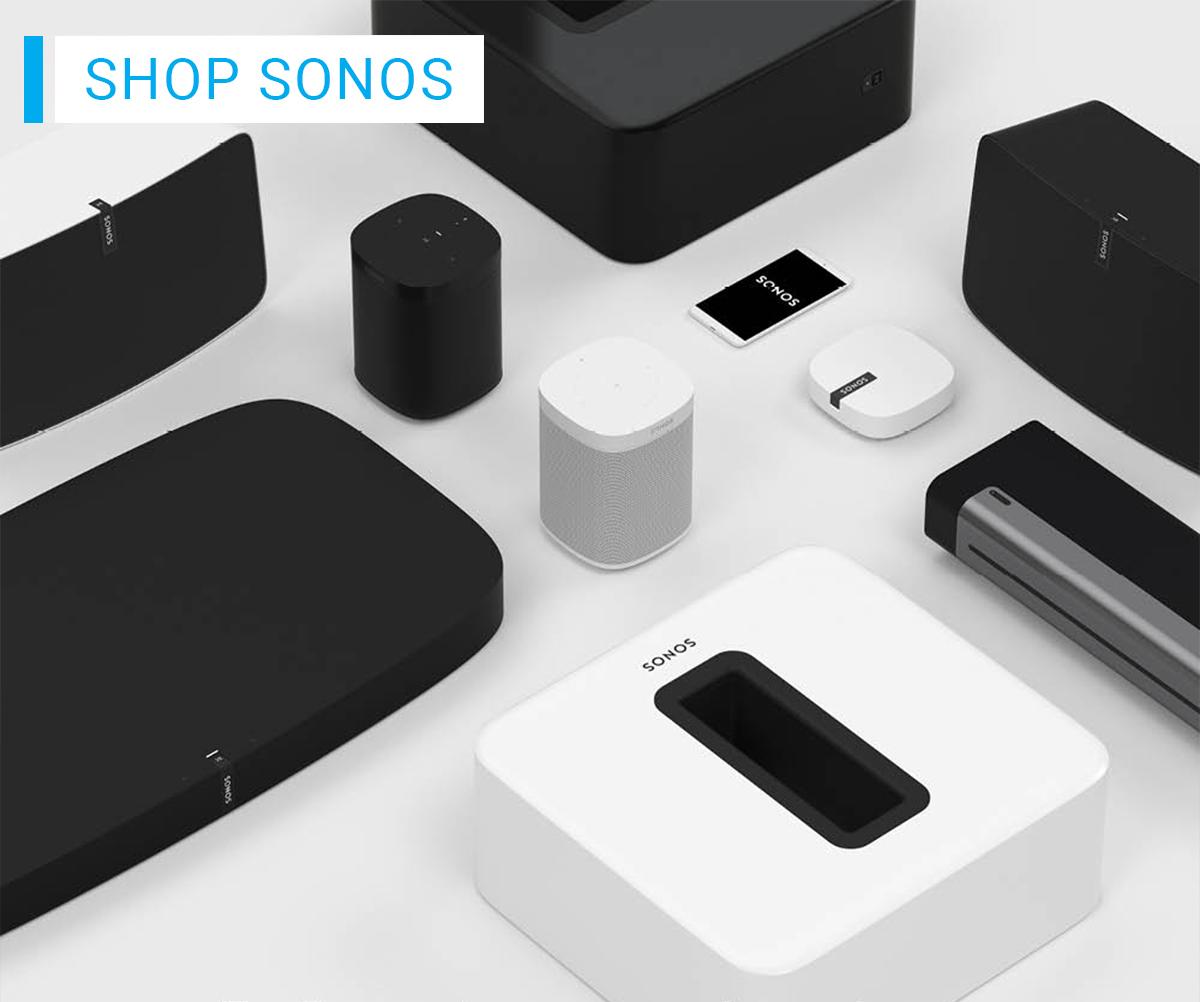 SONOS Sound Systems
