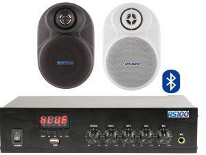 Hire Information | Rental Sound System | RS100Pro Audio Visual & CCTV