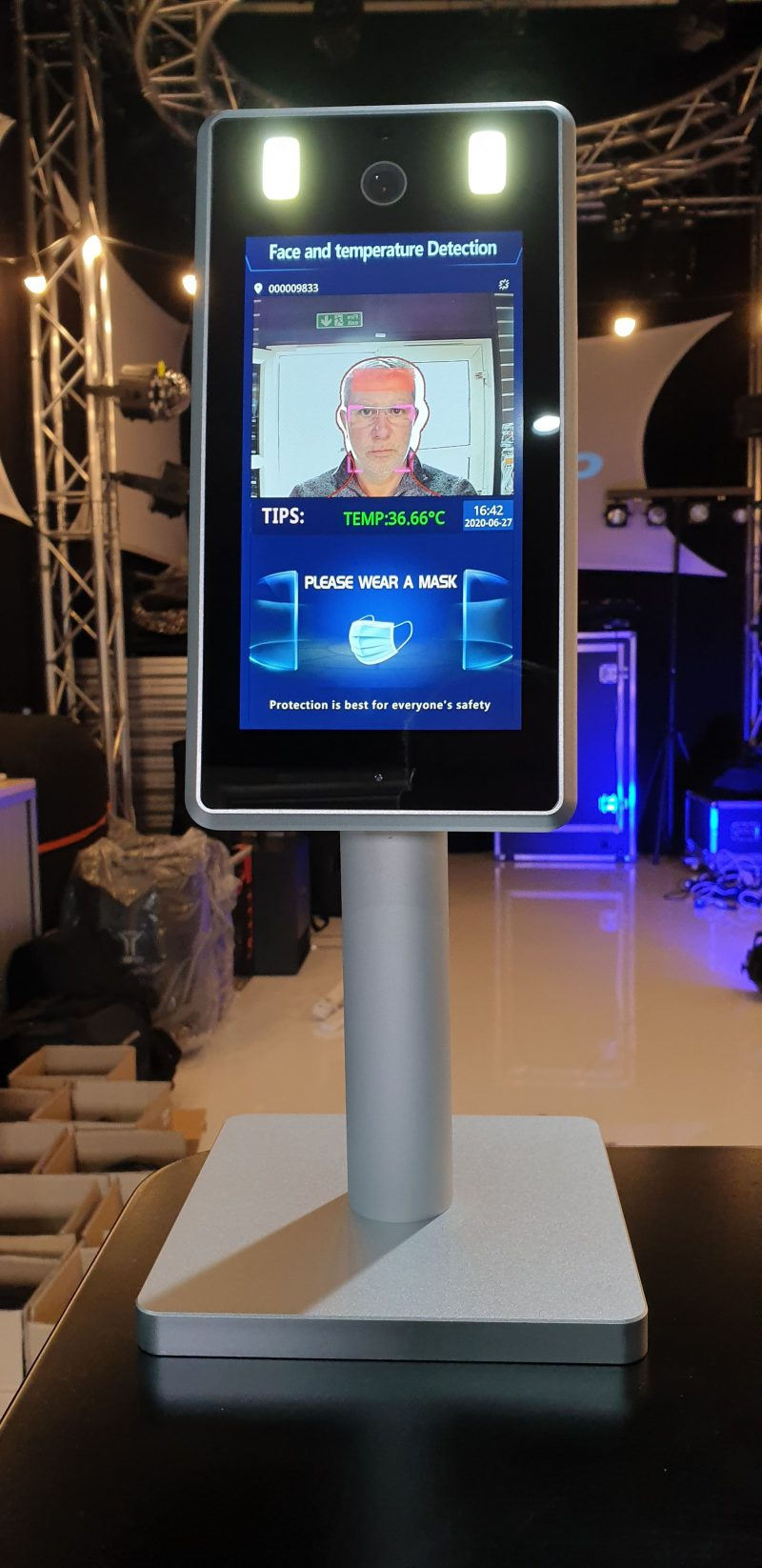Cart   woocommerce   RS100Pro Audio Visual & CCTV